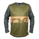 TSG Breeze Jersey L/S